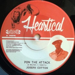 Joseph Cotton - Pon the...