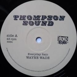 "Wayne Wade - Everyday Rain 12"""