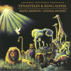 Tenastelin & King Alpha -...