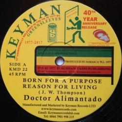 Doctor Alimantado - Born...