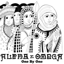 Alpha & Omega - One by One LP