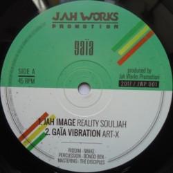Reality Souljah - Jah Image...