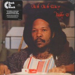 Yabby U - Jah Jah Way LP