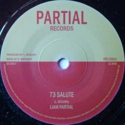 """Liam Partial - 73 Salute 7"""""""