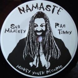 """Ras Tinny - Namaste 7"""""""