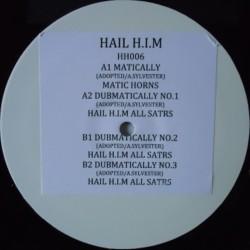 """Matic Horns - Matically 12"""""""