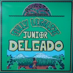 Junior Delgado - Fully...