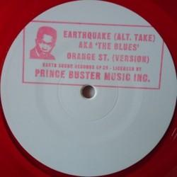 """Prince Buster - Earthquake 10"""""""