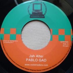 """Pablo Gad - Jah Alter 7"""""""