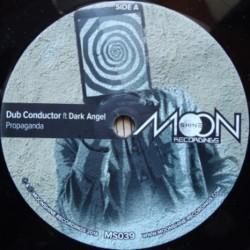 Dub Conductor ft. Dark...