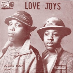 Love Joys - Lovers Rock...