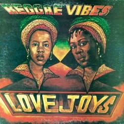 Love Joys - Reggae Vibes LP