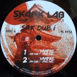 """Sak Dub I - Vampire 10"""""""