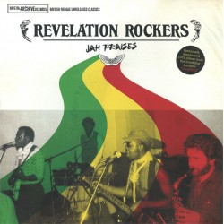 Revelation Rockers - Jah...