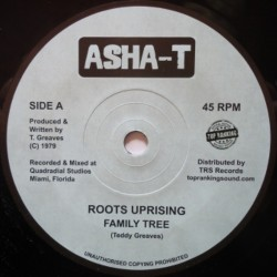 Roots Uprising - Family...