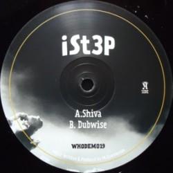 """Ist3p - Shiva 10"""""""