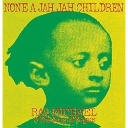 Ras Michael & the Sons of...