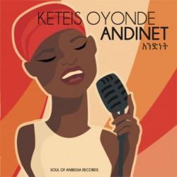 Keteis Oyonde - Natural...