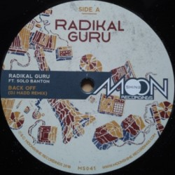 Radikal Guru ft. Solo...