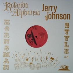 Roland Alphonso / Jerry...