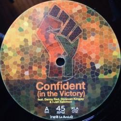 Kibir La Amlak - Confident...
