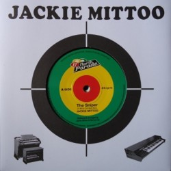 Jackie Mittoo - The Sniper 7""