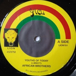 African Brothers - Youths...