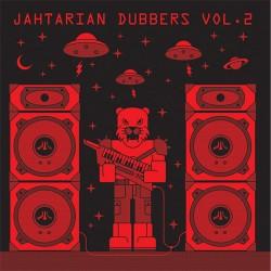 Jahtarian Dubbers Vol.2 LP