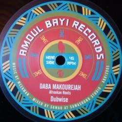 Daba Makourejah - Afreekan...