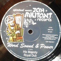 Word Sound and Power - His...