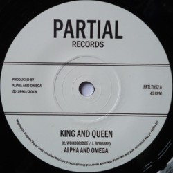 Alpha and Omega - King and...