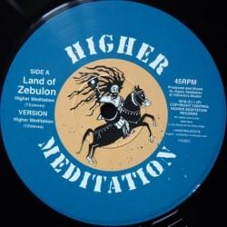 Higher Meditation - Land Of...