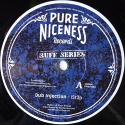 Ist3p - Dub Injection 7""