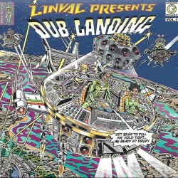 Linval Presents Dub Landing...