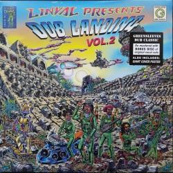 Linval Presents Dub Landing...