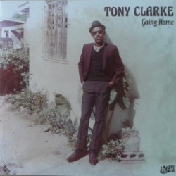 Tony Clarke - Going Home 12""