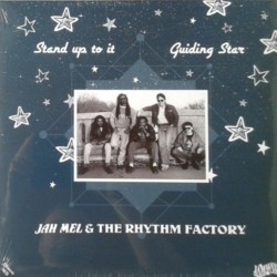 Jah Mel & the Rythm Factory...