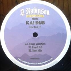 J. Robinson meets Kai Dub...