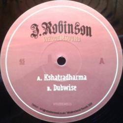 """J.Robinson - Kshatradharma 10"""""""
