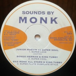 Junior Murvin - Super Love...