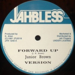 Junior Brown - Forward up 12""