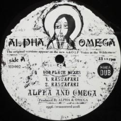 Alpha and Omega - Rastafari...
