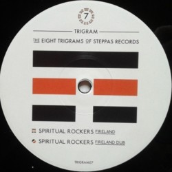 Spiritual Rockers -...