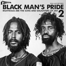 VA - Black Man's Pride 2 2LP