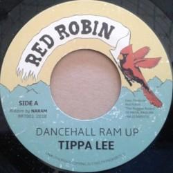 Tippa Lee - Dancehall Ram...