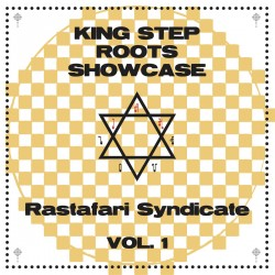 Rastafari Syndicate ‎– King...