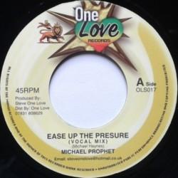 Michael Prophet - Ease up...