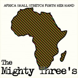 The Mighty Three's ‎–...