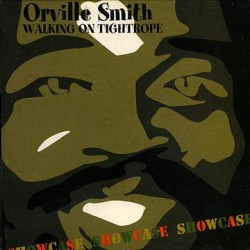 Orville Smith - Walking on...