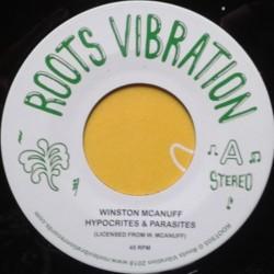 Winston McAnuff -...
